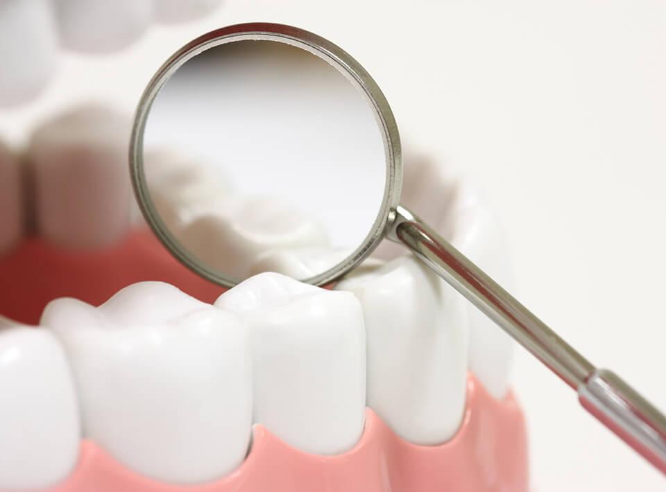 Parodontologie Touquet